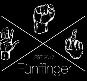 Fünffinger